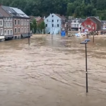 Akkoord tussen Assuralia en de Waalse overheid over de vergoeding van de slachtoffers van de overstromingen